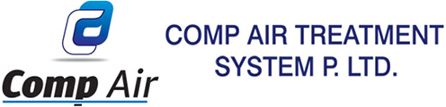 Comp air Logo